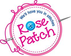 Rose Patch Logo